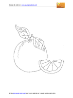 Arancia E Spicchio