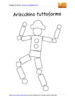 Arlecchino Tuttoforme