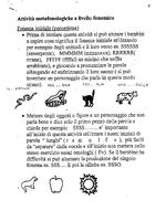 Attivita Metafonologiche Fonetico
