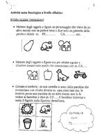 Attivita Metafonologiche Sillabico