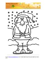 Babbo Natale 04