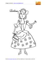 Carnevale Colombina