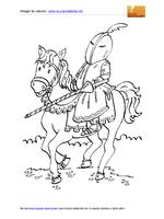 Cavaliere-cavallo