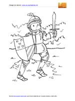 Cavaliere Attacco