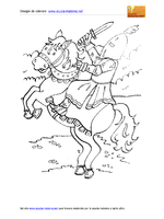 Cavaliere Rampante