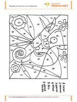 Coloritura camaleonte