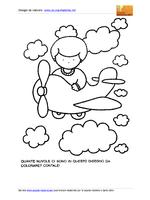Conta Le Nuvole