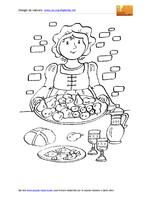 Cuoca-castellana