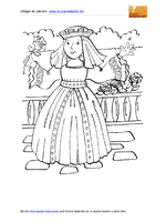 Dama Giardino