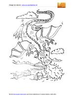 Drago Sputafuoco