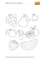 Frutta Varia 01