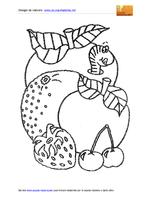 Frutta Varia 03