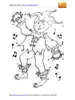Giullare Ballerino 01