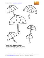 Ombrelli Uguali