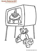 Pagliaccio Televisione