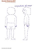 Posture Del Corpo