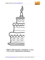 Simmetria Torta