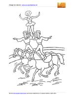 Vavallerizzi Acrobati