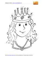 Viso Principessa Incoronata