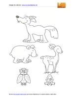 Animali vari
