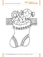 Calza della befana