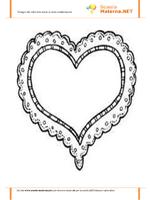 cuore vuoto