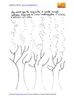 Pregrafismo alberi