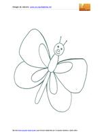 Farfalla carina