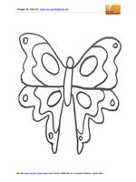 Farfalla senza antenne