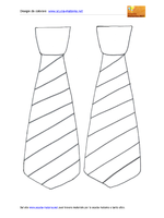 Cravatta per il pap