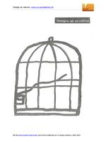 Completa la gabbia