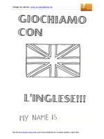 Giochiamo con l'inglese