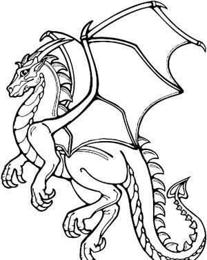 Drago Alato