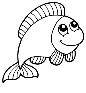 Pesce Sorridente