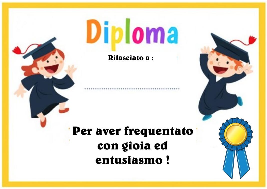 diploma remigini
